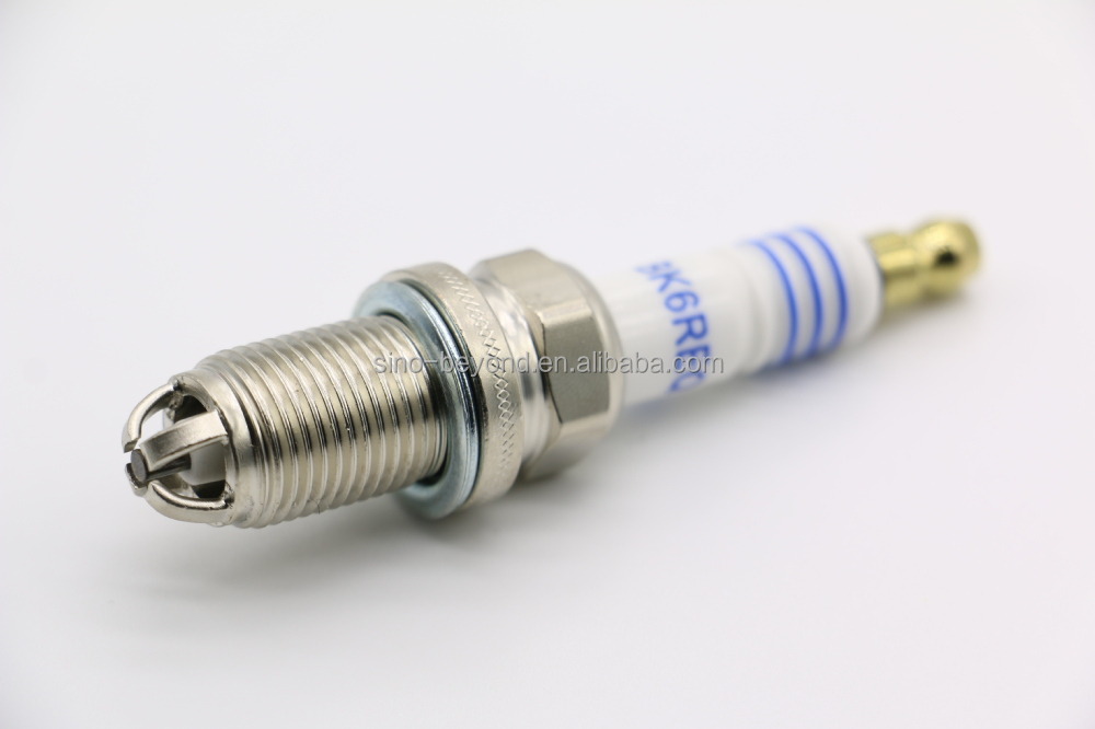 Spark Plug For Bmw 12129071003 Bk6req Ngk 3199 Spark Plug Bkr6equp For 745i 745li 760i X3 X5 Z4