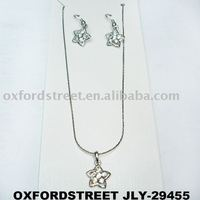 costume jewelry set
