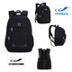 Custom new alibaba sale waterproof computer bagpack colors laptop backpack