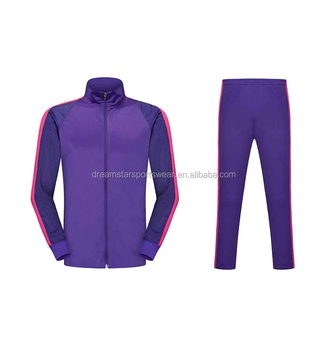 High Quality Custom Team Soccer Jacket With Factory Price