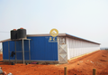 steel structure poultry farm shed chicken house for layers
