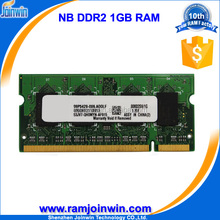 1gb 800mhz ddr2 notebook ram memory