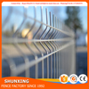 3D fence panels hot sale Steel grills fence design From ANPING FACTORY