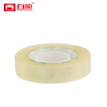 High temperature resistance bopp stationery adhesive tape for decoration