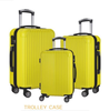 Durable ABS PC Carry On Bayer