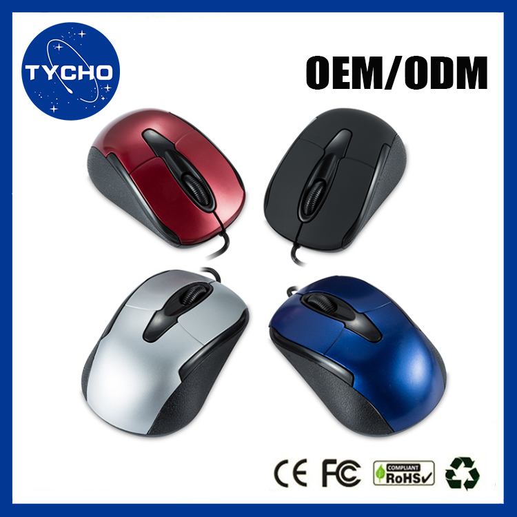 USB Wired Laptop Mouse Factory OEM Bulk Brand New Wired Mouse New China Products For Sale Gamer Mouse