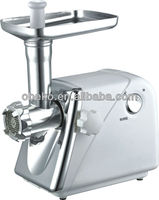 Commercial electric plastic sausage stuffer meat grinder AMG30