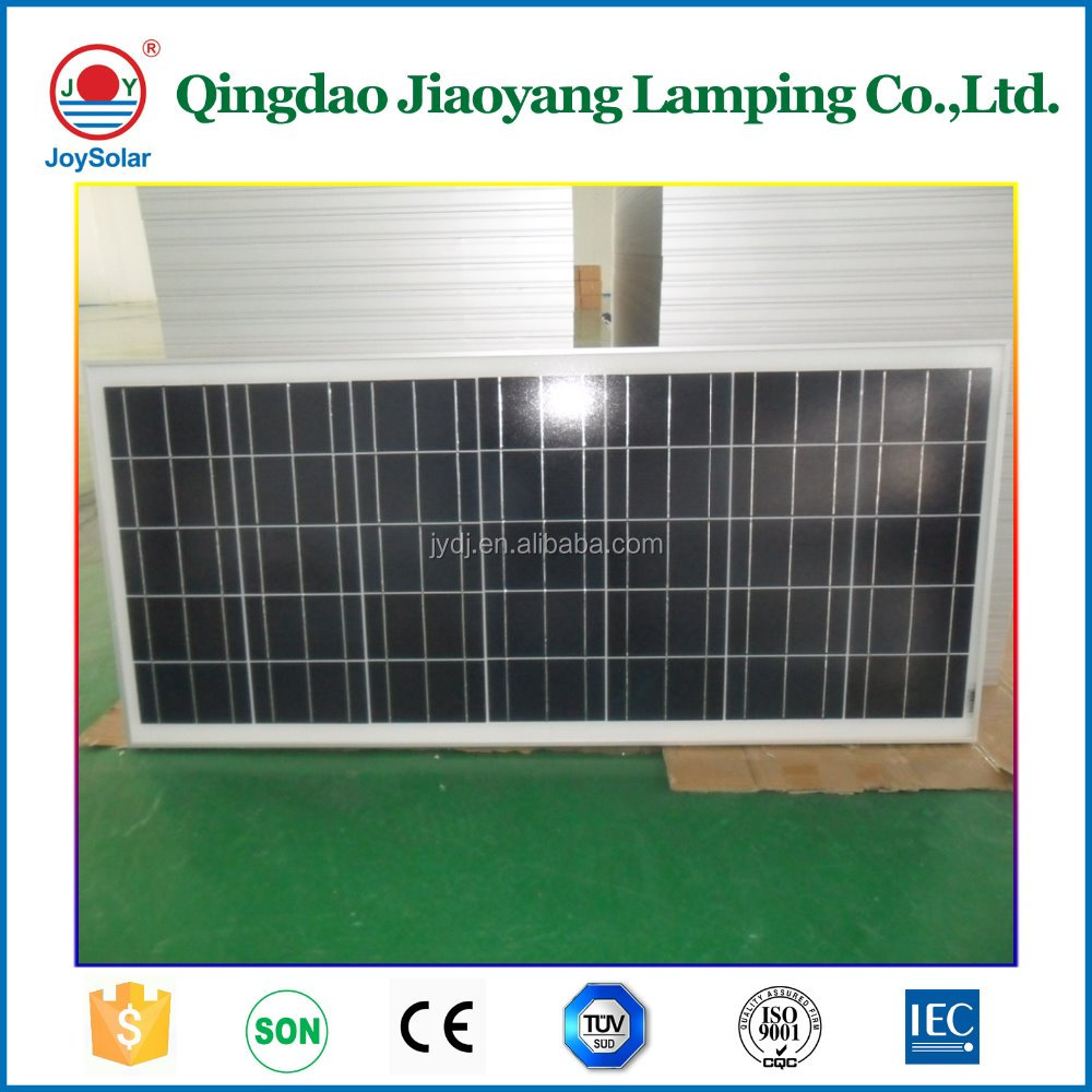 importar paneles solares , solar panel 150w for South America market