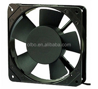 Quiet Cooling AC Axial Fan 11025 IP65 Axial Flow Fan 110V 220V 240V 380V 110x110x25mm AC Fan