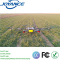 Dust-proof crop spraying drone 10L agricultural sprayer with CE certificate