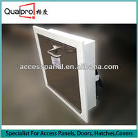 Fire Rated Garbage Doors GD7010