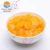 Hot sale Fresh Canned mandarin orange in Syrup Canned Fruit with best price