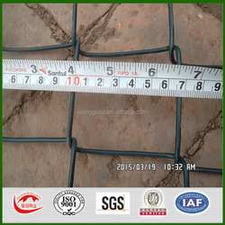 Excellent quality factory chain link fencing dog kennel