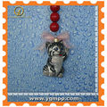 Sell glass cat animal ornaments