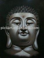 buddha decoration art
