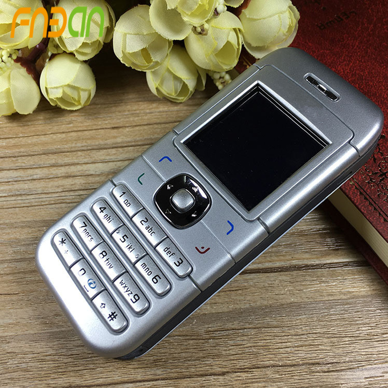 6030 mobile phone FM JAVA MP3 Cheap Unlocked Original