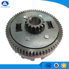 125CC dirt bike TITAN manual clutch for Motorcycle parts CBF125