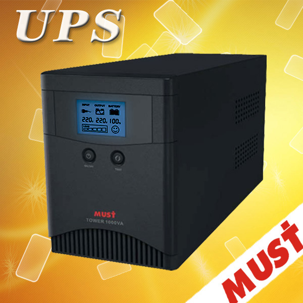 power supply ups function