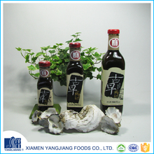HALAL fresh organic oyster sauce , Chinese oyster sauce factory