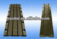 World class rubber bridge expansion joint