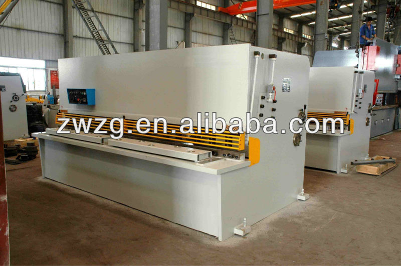 Metal Cut Shear