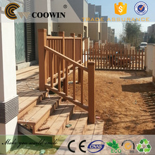 2015 hot sell wood-plastic composite decking