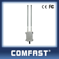 2016 Wireless AR9341 Outdoor CPE COMFAST CF-WA700 WiFi Receiver Long Range WIFI Router