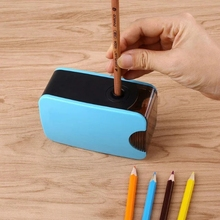 Economic office and school Electric pencil sharpener