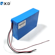 40Ah Lifepo4 battery pack 12v 480wh with RS485 function