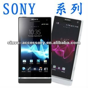 Best price Scratch Resistance Anti fingerprint Screen Protectors for SONY Series