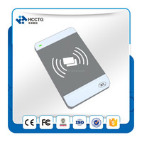 android tablet pc/nfc card skimmer bluetooth/rfid card reader- ACR1256U