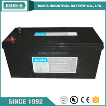 220ah solar 12v battery 200ah rechargeable battery