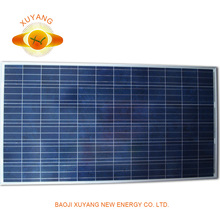 Top selling 300W 72pcs cells high efficiency poly solar panel roof