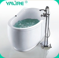 with air massage small whirlpool bathtub for baby