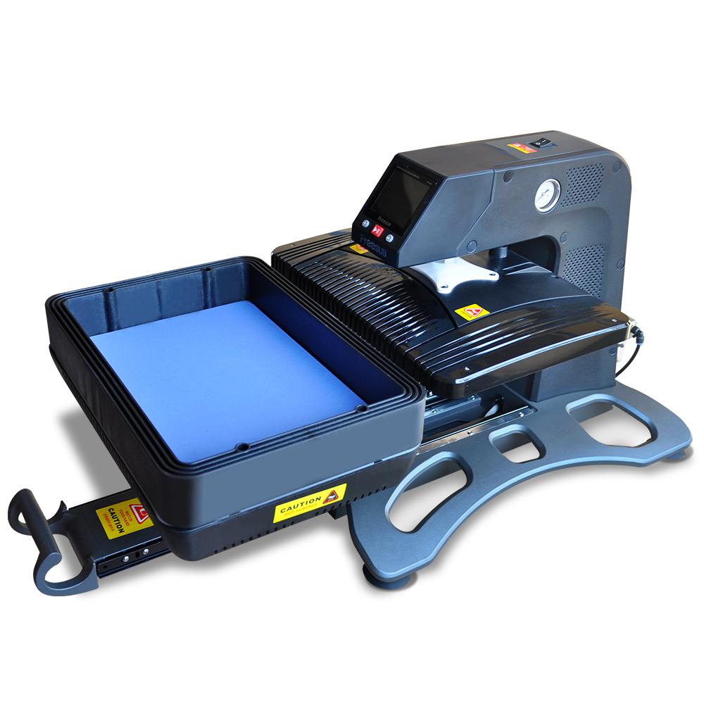 Sunmeta 3d Sublimation Vacuum Heat Press Machine Cell Phone Case