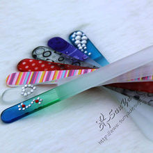 Diamond Nail File,Makeup Tool