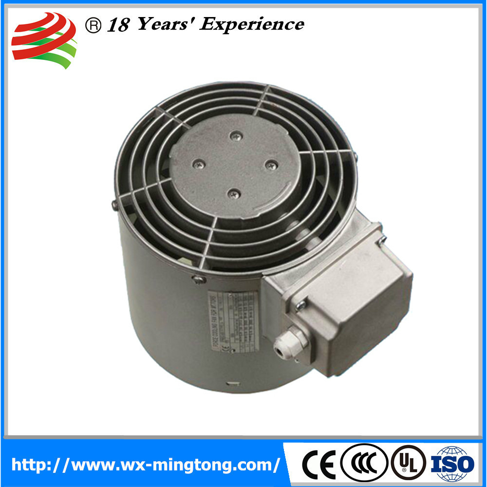 Small Electric Air Blower : Portable electric mini air blower fan buy
