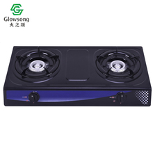 Top quality double burner kerosene gas stove online price