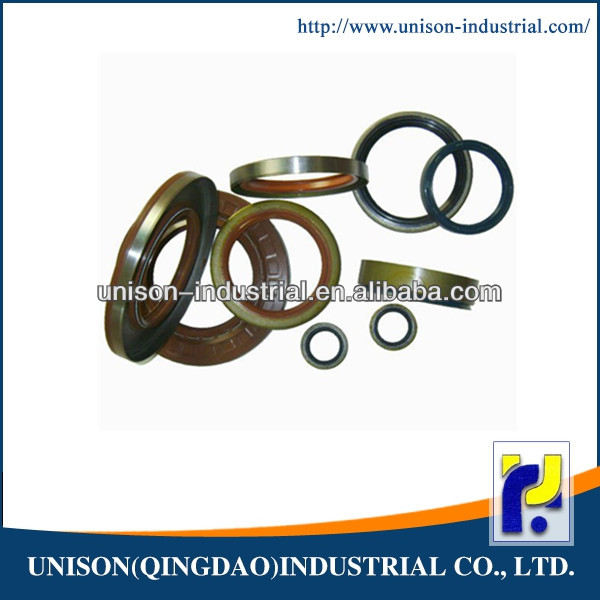 Different types of gearbox oil seal