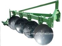 One-way Disc Harrow