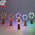 Wedding/Party/Halloween Fairy Bottle Decorative Lights Cork Stopper Led Bottle String Lights