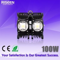 Companies Looking For Distributors 120 Lm/W 100W 150w Led High Bay Light for Warehouse Lighting