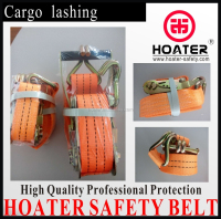 Hoater cargo lashing popular in Dubai market
