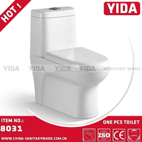 bathroom wc toilet factory, sanitary ware wc made in china product, red/balck sanitary ware
