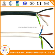 Copper PVC Circular Royal Cord 1.5mm2 cable electric