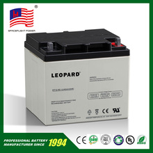 12v 40ah Sealed Type lead acid battery scrap pakistan