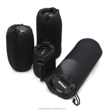 Shenzhen Manufactuer New Design Digital DSLR Camera Protective Cover Bag