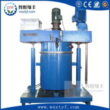 twin screw extruder high viscosity material discharge machine