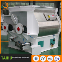 Top best quality feed screw mixer High security