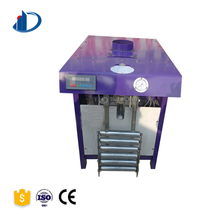fluidity powder and fine particles Automatic valve bag packing machine for small business by chinese supplier
